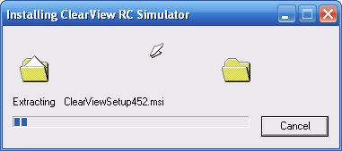 clearview rc flight simulator registration key